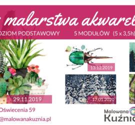 malowana-kuznia-akwarela-kurs-kaktus