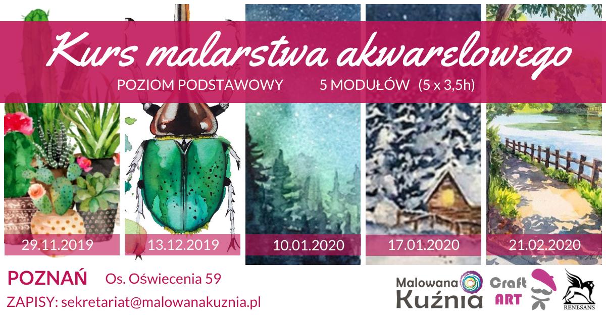 malowana-kuznia-akwarela-kurs-poznan