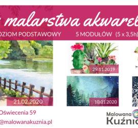 malowana-kuznia-akwarela-wiosna