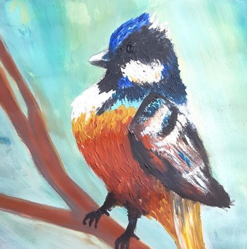 Zapisy na nowy rok szkolny na kurs rysunku i malarstwa