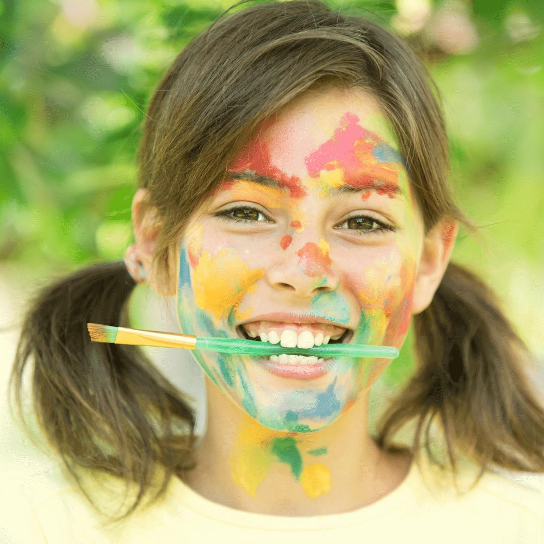Nauka rysownia i malowania metodą OMDT